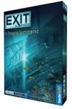 EXIT : IL TESORO SOMMERSO Gioco da Tavolo