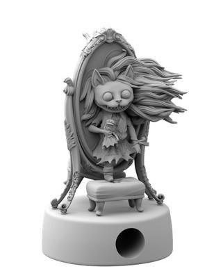 THE FACELESS (Kickstarter Edition) Gioco da Tavolo