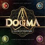 DOGMA : A CLASH OF RELIGIONS Gioco da Tavolo