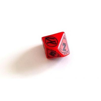 Cyberpunk Red - Dado Ed. Limitata