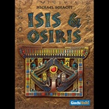 ISIS & OSIRIS : Gioco da Tavolo in Italiano