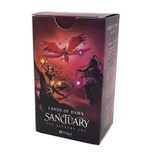 Sanctuary: The Keepers Era - Lands of Dawn