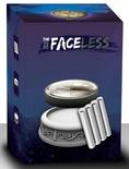 THE FACELESS : MAGNETI E BUSSOLA Accessorio Gioco da Tavolo