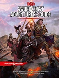 D&D NEXT : SWORD COAST ADVENTURER'S GUIDE Manuale degli Avventurieri 5th Edition
