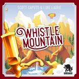 Whistle Mountain