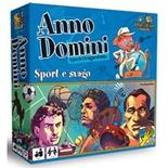 ANNO DOMINI : 02  SPORT E SVAGO Gioco da Tavolo in Italiano