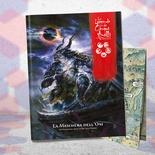 La Leggenda dei 5 Anelli RPG: La Maschera dell'Oni