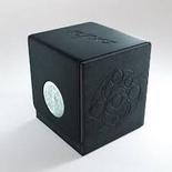 Deck Box KEYFORGE BLACK VAULT Porta Mazzo