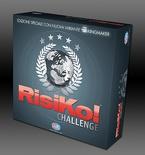 RISIKO! CHALLENGE Gioco da Tavolo in Italiano