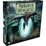 Arkham Horror Terza Edizione: I Segreti dell'Ordine
