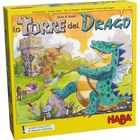 LA TORRE DEL DRAGO Gioco da Tavolo