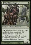 Wolfbitten Captive