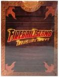 FIREBALL ISLAND THE CURSE OF VUL-KAR : TREASURE TROVE Espansione Gioco da Tavolo