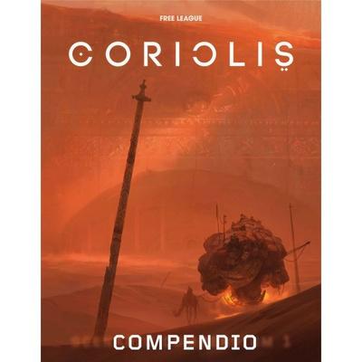 CORIOLIS : COMPENDIO Accessorio Gioco di Ruolo