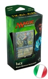 Mazzo Magic Planeswalker JACE MAGO MENTALE INGEGNOSO Italiano Deck