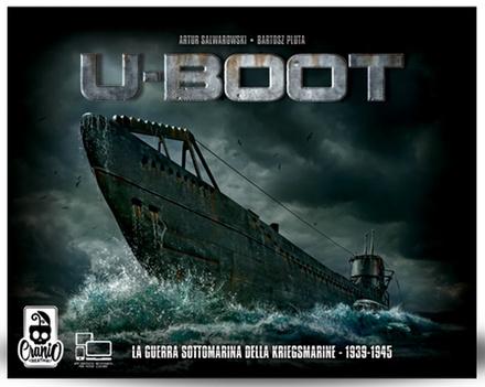 U-BOOT Gioco da Tavolo