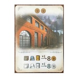 Furnace: Promo Company Card