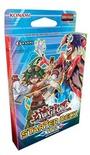 YUGIOH SUPER STARTER DECK Yuya ITALIANO Yu-Gi-Oh! Mazzo Carte