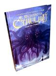 IL RICHIAMO DI CTHULHU Manuale Base Settima Edizione Gioco di Ruolo