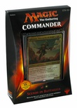 Mazzo Magic Commander 2015 SCENDI IN BATTAGLIA Deck