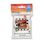 100 Sleeves Arcane Tinmen Board Game Sleeves Small 44x68 Bustine Protettive x Giochi da Tavolo
