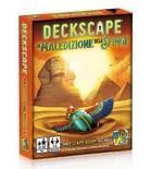 Deckscape: La Maledizione della Sfinge
