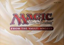 From The Vault Magic ANGELS Cofanetto Edizione Limitata Angeli
