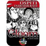 GLOOM : OSPITI INDESIDERATI Espansione Gioco da Tavolo Italiano