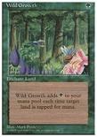 Wild Growth