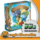 SPIRIT ISLAND : Bundle + Protection Pack