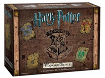 HARRY POTTER HOGWARTS BATTLE Gioco da Tavolo