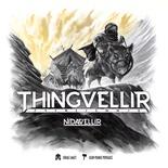 Nidavellir: Thingavellir