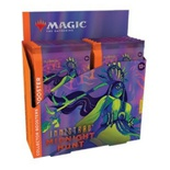 Box Magic INNISTRAD: MIDNIGHT HUNT Collector 12 Buste Booster Inglese