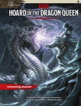 D&D NEXT : TIRANNY OF DRAGONS HOARD OF THE DRAGON QUEEN Avventura 5th Edition 5E