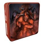 Conspiracy - Intrighi nel Mondo di Abyss (Rosso)