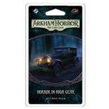 Arkham Horror LCG: Orrore ad Alta Velocità