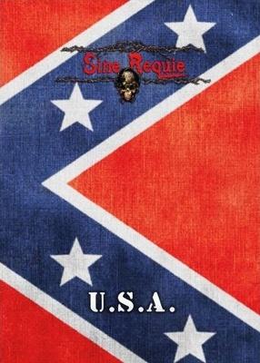 SINE REQUIE ANNO XIII : U.S.A. Gioco di Ruolo
