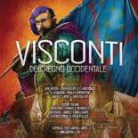 Visconti del Regno Occidentale: Regolamento