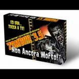 ZOMBI!!! 3.5 : NON ANCORA MORTO Espansione Gioco da Tavolo in Italiano