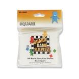 100 Sleeves Arcane Tinmen Board Game Sleeves Square 69X69 Bustine Protettive x Giochi da Tavolo