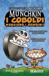 MUNCHKIN  : I COBOLDI MANGIANO I BAMBINI Espansione Gioco da Tavolo