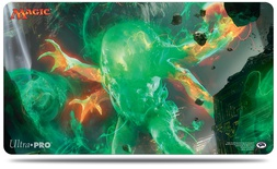 Playmat Ultra Pro Magic BATTLE FOR ZENDIKAR V4 Omnath, Locus of Rage Tappetino