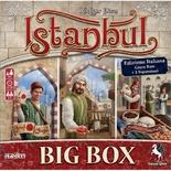 ISTANBUL BIG BOX Gioco da Tavolo