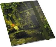 Album 9 tasche ULTIMATE GUARD Magic FLEXXFOLIO Forest EDITION II Raccoglitore 20 Pagine