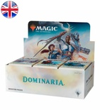 Box Magic DOMINARIA 36 Buste Booster Inglese