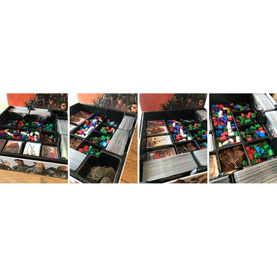Paladini del Regno Occidentale - Collector's Box