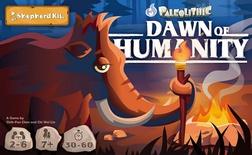 PALEOLITHIC : DAWN OF HUMANITY Espansione Gioco da Tavolo