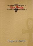SINE REQUIE ANNO XIII : REGNO DI OSIRIDE Gioco di Ruolo