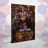 The Witcher - Il Gioco di Ruolo: Libro dei Racconti