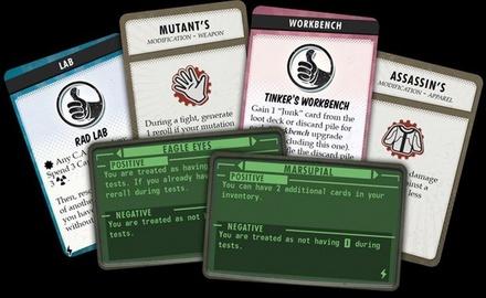 Fallout: Legami Atomici